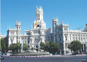 Мадрид подал заявку на два объекта  в каталог Всемирного наследия ЮНЕСКО