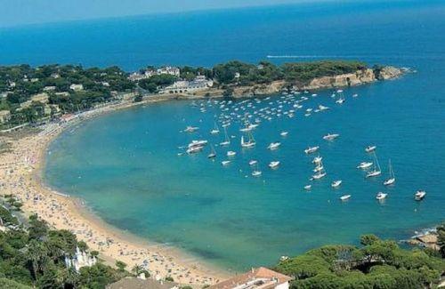 Теплое море Испании