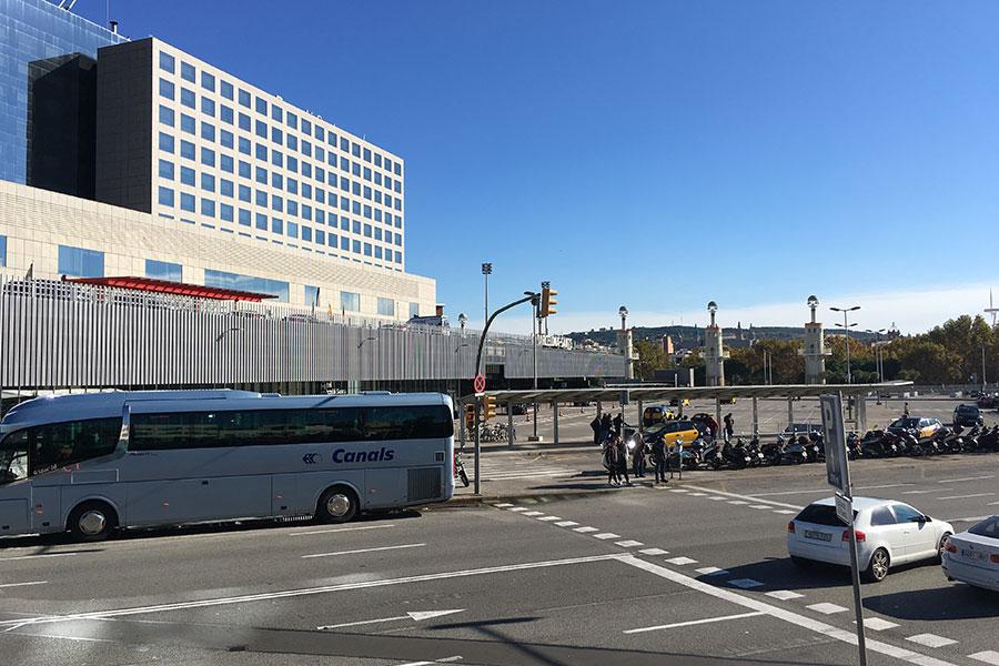 aerobarcelona_Транспорт Барселоны