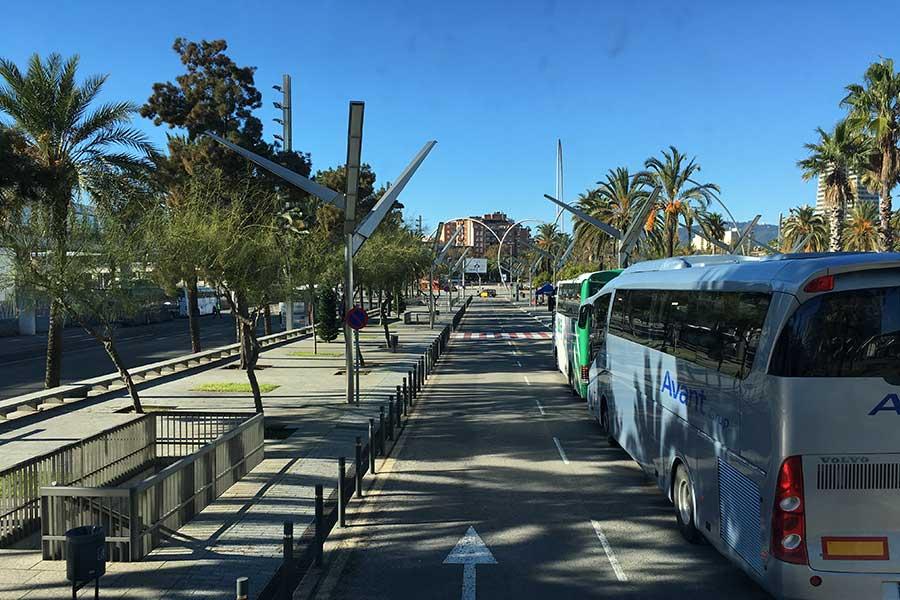 Выставка мобильной индустрии 2019 в Барселоне